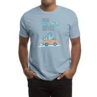 Are We There Yeti?! - mens-regular-tee - small view