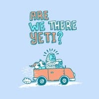 Are We There Yeti?! - small view