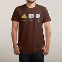 Architecture 101 - mens-regular-tee - small view