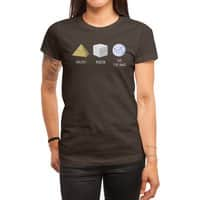 Architecture 101 - womens-regular-tee - small view