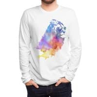 Sunny Leo - mens-long-sleeve-tee - small view