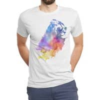 Sunny Leo - mens-triblend-tee - small view