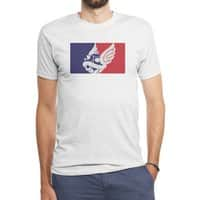 NMKL - mens-triblend-tee - small view