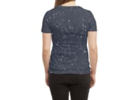 Dot to Dot - womens-sublimated-triblend-tee - small view