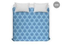 TARDamask - duvet-cover - small view