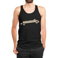 Well, This Just Really Sucks... - mens-jersey-tank - small view