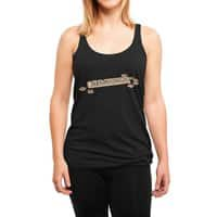 Well, This Just Really Sucks... - womens-triblend-racerback-tank - small view