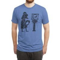 Classic Gamer - mens-triblend-tee - small view