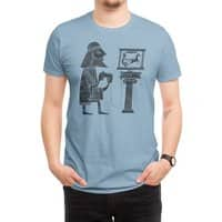 Classic Gamer - mens-regular-tee - small view