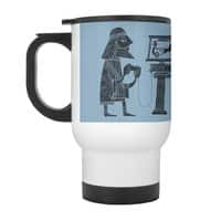 Classic Gamer - travel-mug-with-handle - small view