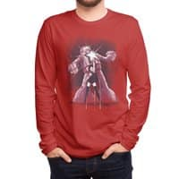 Star Power - mens-long-sleeve-tee - small view