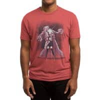 Star Power - mens-triblend-tee - small view