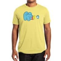 Ice Cream Mann - mens-extra-soft-tee - small view