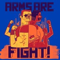 Arms Are Fight - small view