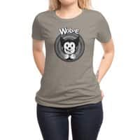 Old, Old Friend - womens-regular-tee - small view