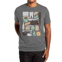 Useful Facts - mens-extra-soft-tee - small view