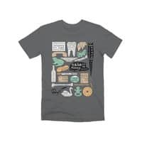 Useful Facts - mens-premium-tee - small view