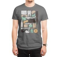 Useful Facts - mens-regular-tee - small view