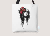 Rose Marry - tote-bag - small view