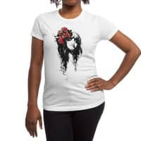 Rose Marry - womens-regular-tee - small view
