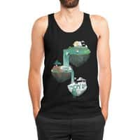 Well Seasoned - mens-jersey-tank - small view