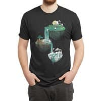 Well Seasoned - mens-triblend-tee - small view