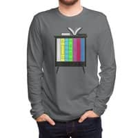 The Best Channels Since 1465 - mens-long-sleeve-tee - small view