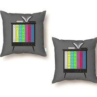 The Best Channels Since 1465 - throw-pillow - small view