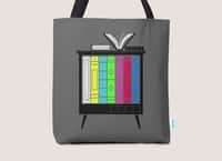 The Best Channels Since 1465 - tote-bag - small view