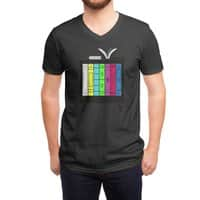 The Best Channels Since 1465 - vneck - small view