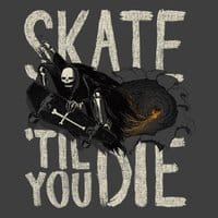 Skate 'Til You Die - small view