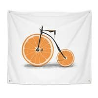 Vitamin - indoor-wall-tapestry - small view