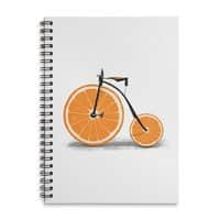 Vitamin - spiral-notebook - small view