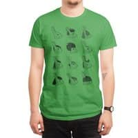 Hare Styles - mens-regular-tee - small view