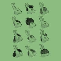 Hare Styles - small view