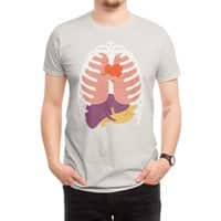 Hugs Keep Us Alive! - mens-regular-tee - small view