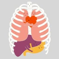 Hugs Keep Us Alive! - small view