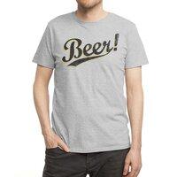 Beer! - mens-regular-tee - small view