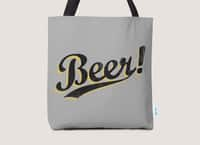 Beer! - tote-bag - small view