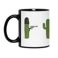 Stick'em Up - black-mug - small view
