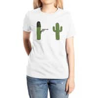 Stick'em Up - womens-extra-soft-tee - small view