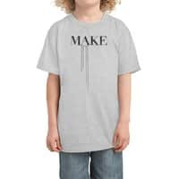 Make - kids-tee - small view