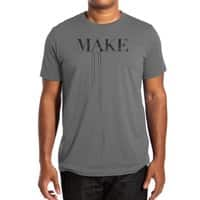Make - mens-extra-soft-tee - small view