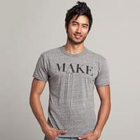 Make - mens-regular-tee - small view
