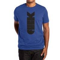 F-Bomb - mens-extra-soft-tee - small view