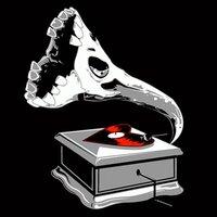Bone Gramophone - small view