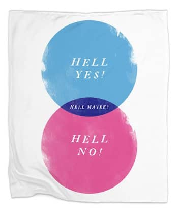 Hell Maybe