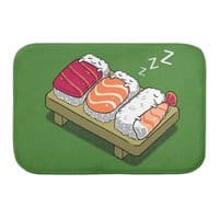 Sushi - bath-mat - small view