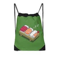 Sushi - drawstring-bag - small view