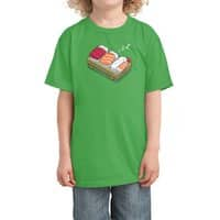 Sushi - kids-tee - small view